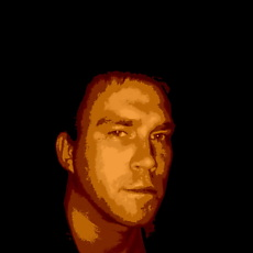 Фотография мужчины Ночной Странник, 31 год из г. Санкт-Петербург