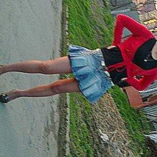 Фотография девушки Inna Angel, 24 года из г. Костополь
