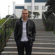 Фотография мужчины Юрик, 26 лет из г. Одесса