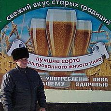 Фотография мужчины Андрей, 35 лет из г. Соль-Илецк