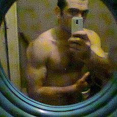 Фотография мужчины немец, 31 год из г. Полтава