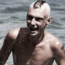 Фотография мужчины Юрик, 36 лет из г. Днепропетровск