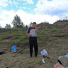 Фотография мужчины Владимир, 47 лет из г. Павлодар