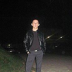 Фотография мужчины Vanya, 25 лет из г. Тячев