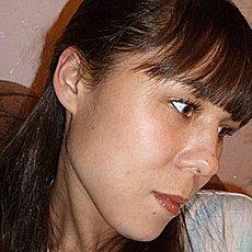 Фотография девушки Ксюша, 28 лет из г. Тулун