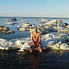 Фотография мужчины Виталий, 38 лет из г. Барнаул