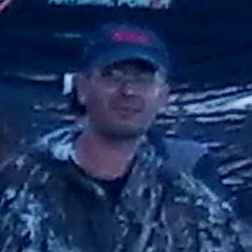 Фотография мужчины Вадим, 42 года из г. Хабаровск