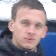 Фотография мужчины Антон, 28 лет из г. Минск