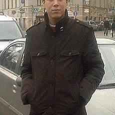Фотография мужчины Миша, 25 лет из г. Санкт-Петербург