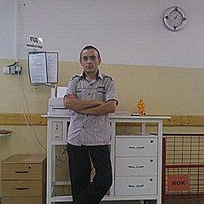 Фотография мужчины Tyosza, 28 лет из г. Ужгород