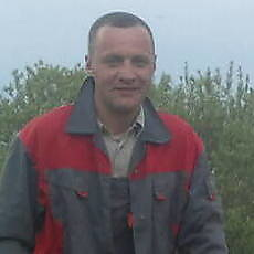 Фотография мужчины Виктор, 42 года из г. Иркутск