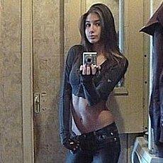 Фотография девушки Анька, 23 года из г. Пинск