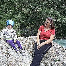 Фотография девушки Ник, 31 год из г. Талды-Курган