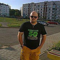 Фотография мужчины Sergei, 34 года из г. Гомель