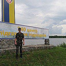 Фотография мужчины Ваня, 25 лет из г. Киев