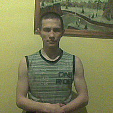 Фотография мужчины Марс, 28 лет из г. Челябинск