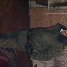 Фотография мужчины Сережа, 25 лет из г. Могилев