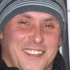 Фотография мужчины Серж, 35 лет из г. Днепродзержинск