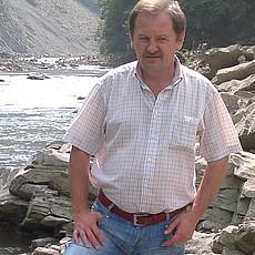 Фотография мужчины Serge, 56 лет из г. Ивано-Франковск