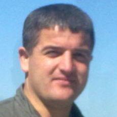Фотография мужчины Иброхим, 34 года из г. Екатеринбург