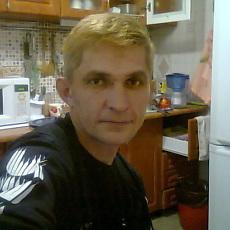 Фотография мужчины Blad, 45 лет из г. Свирск