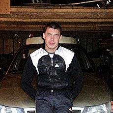 Фотография мужчины Антон, 29 лет из г. Первоуральск