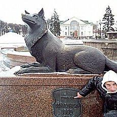 Фотография мужчины Volk, 26 лет из г. Волковыск
