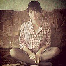 Фотография девушки Марина, 23 года из г. Жлобин