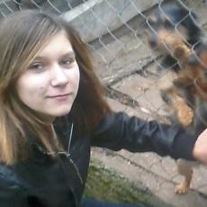 Фотография девушки Танечка, 18 лет из г. Киев