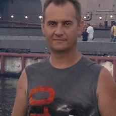 Фотография мужчины Ихтиандер, 46 лет из г. Пятигорск