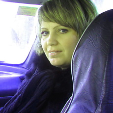 Фотография девушки Боса, 36 лет из г. Донецк