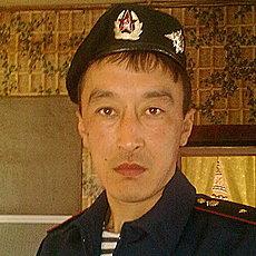 Фотография мужчины Аслан, 35 лет из г. Астрахань