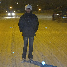 Фотография мужчины Chipik, 23 года из г. Тольятти
