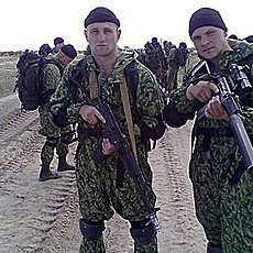 Фотография мужчины Sergei, 28 лет из г. Мозырь