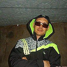 Фотография мужчины Rentik, 27 лет из г. Октябрьский (Башкортостан)