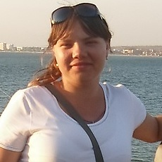 Фотография девушки Julia, 27 лет из г. Глубокое
