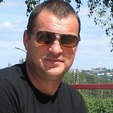 Фотография мужчины Швед, 46 лет из г. Киров