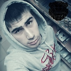 Фотография мужчины Just Name, 24 года из г. Чкаловск