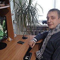 Фотография мужчины Грегори, 37 лет из г. Кривой Рог