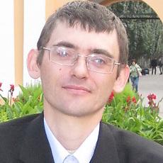 Фотография мужчины Sermens, 44 года из г. Омск