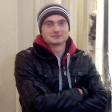 Фотография мужчины Александр, 26 лет из г. Климовичи