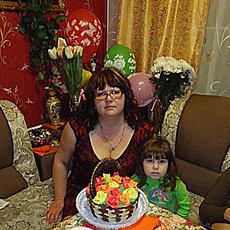 Фотография девушки Анна, 39 лет из г. Крымск