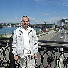 Фотография мужчины Вячеслав, 25 лет из г. Иркутск