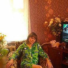 Фотография девушки Анастасия, 27 лет из г. Мозырь