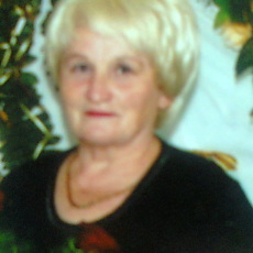 Фотография девушки Катерина, 65 лет из г. Одесса