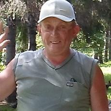 Фотография мужчины Володя, 63 года из г. Новосибирск