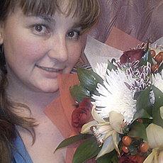 Фотография девушки Софи, 32 года из г. Новосибирск