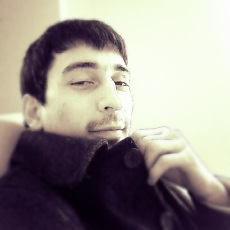 Фотография мужчины Azik, 28 лет из г. Самарканд