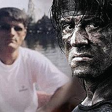 Фотография мужчины Красавчик, 33 года из г. Екатеринбург