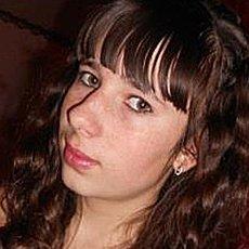 Фотография девушки Манюня, 20 лет из г. Николаев